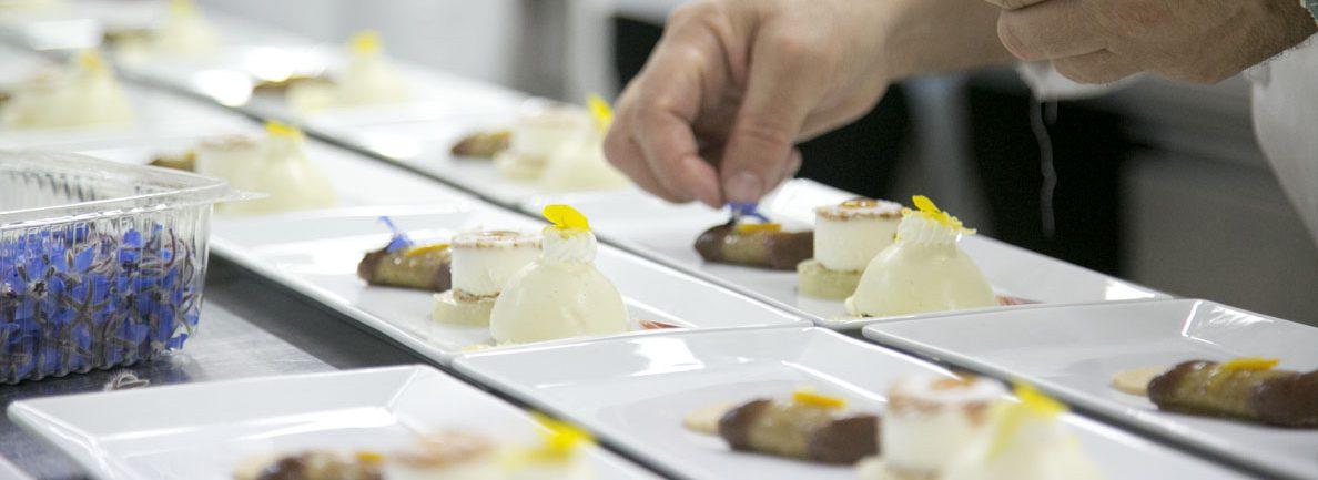 Scuola di cucina Salerno