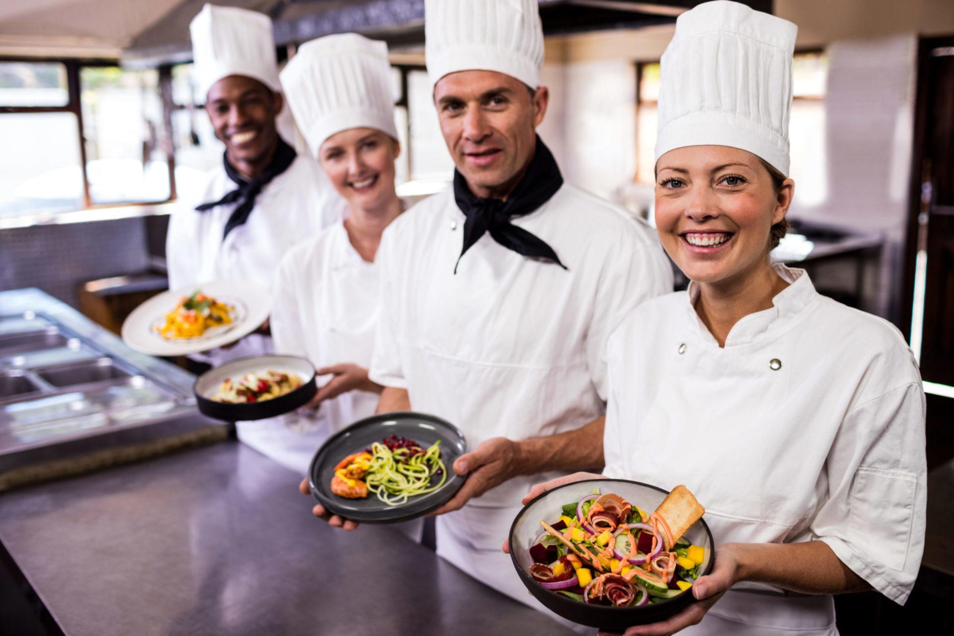 Cucina di Classe