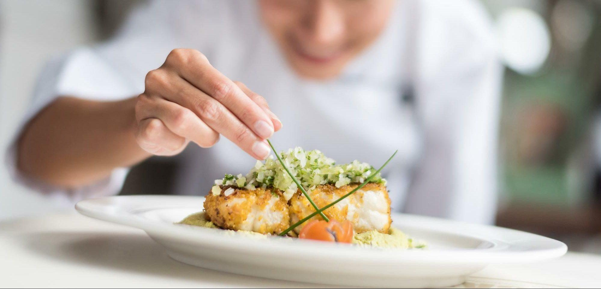 corsi chef e cuoco